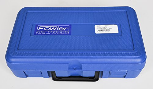 Fowler 72-641-300 Flex Arm Base and Indicator Combo