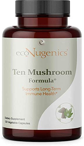 EcoNugenics Mushroom Supplement