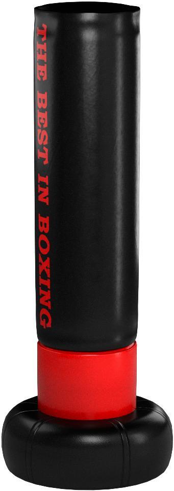 Heavy Boxing Punching Bag Free Standing Cardio Training Kickboxing Adult MMA