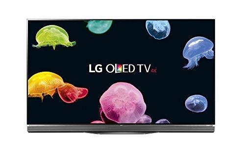 LG OLED55E6V OLED TV 139cm 4K HDR 3D , Triple HD Tuner