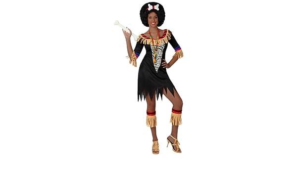 ATOSA 8422259152972 - Alineando Zulu para adultos, talla 34-36 ...