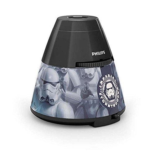 Philips Star Wars Night Projector