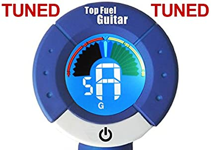 Top Fuel Guitar FBA_TFG-326 product image 6