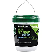 GREENSTRIKE 10050  Solar  Decorative Led Fly Trap Lantern