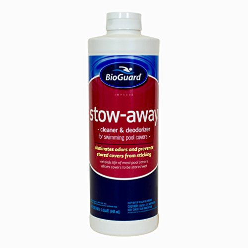 BioGuard Stow Away - Quart