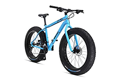 SE Bikes F@R Fat Tire Mountain Bike