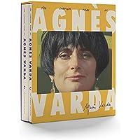 The Complete Films of Agnès Varda [Blu-ray] (Version française)