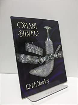 Book Omani Silver