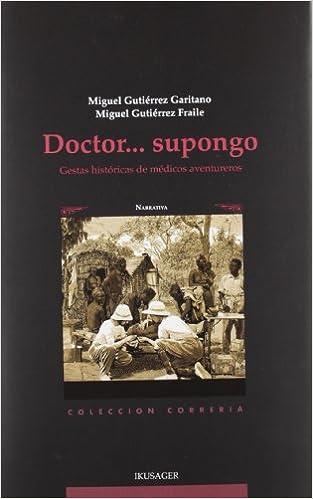 Doctor... supongo (Correrias (ikusager))