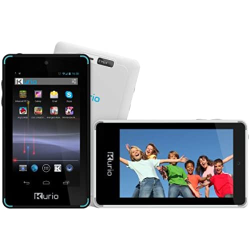 Kurio Touch 4S Ultimate Android Handheld Tablet for Kids Coupons