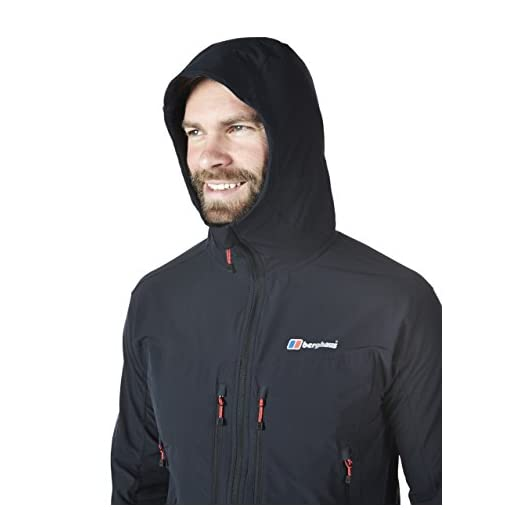 Berghaus Pordoi II SoftShell Jacket Men's
