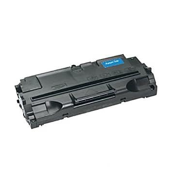 XL Toner negro para Samsung ML - 1210D 3 ELS ML1010 ML1010H ML1020M ML1210 ML1210H ML1210SF ML1210Z ML1220M ML1220MR ML1250 ML1250Z ML1430 Izzy ...