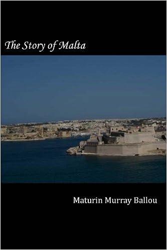 Ilmainen online ladattava kirja The Story of Malta PDF FB2