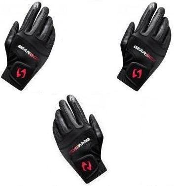 3 Racquetball Movement Gloves Gearbox Three