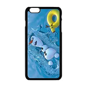 Frozen lovely snow baby Cell Phone Case for iPhone plus 6