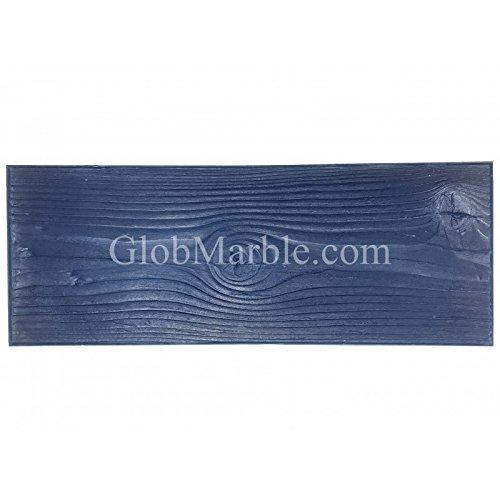Wood Grain Texture Concrete Stamp Mat SM 5000/1 Wood Plank Woodgrain