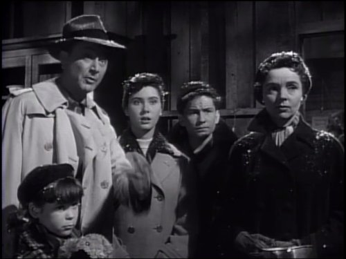 Father Knows Best 112-The Christmas Story