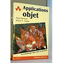 applications objet