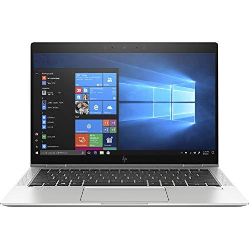 HP Elitebook X360 1030 G4 13.3-inch Laptop (8th Gen Core i7-8565/8GB/1TB SSD/Windows 10 Pro/Intel UHD620 Graphics), Silver