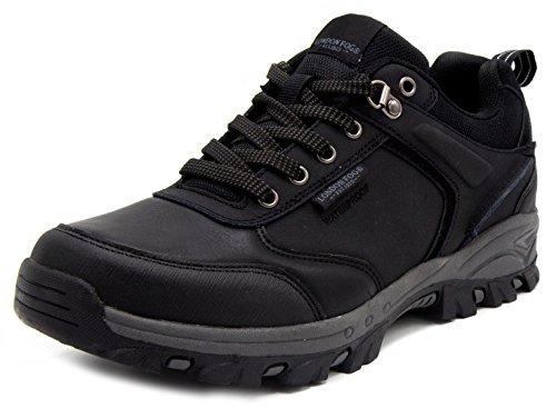 London Fog Bexley Waterproof Hiking Shoe
