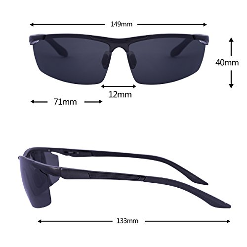 Zealme-Polarized-Driving-Sunglassesfor-Men-Women-Al-Mg-Alloy-Frame-HD-Vision-Anti-Glare-Lens-UV-400-Protection-for-Sports