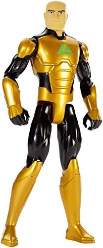 DC Comics Justice League Action Lex Luthor Figure (Luthor Action Lex Figure)