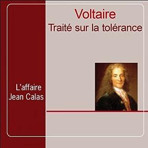 Traité sur la tolérance Audiobook
