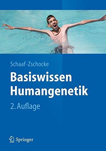 Basiswissen Humangenetik (Springer-Lehrbuch)