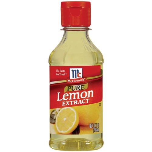 lemon extract mccormick - 5