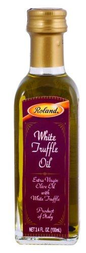 Roland White Truffle 3 4 Ounce Bottles