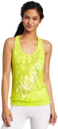 Flow Bubble Top M/L Zumba Green [平行輸入品]