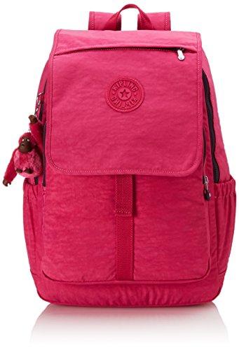 Kipling Haruko Large Backpack Pink Berry C by Kipling