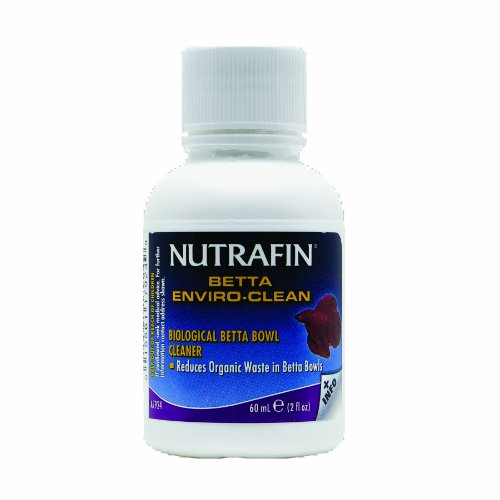 Image of Nutrafin Betta Bio-Clean, 2-Ounce