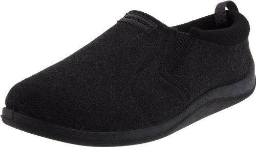Foamtreads Mens Desmond Charcoal