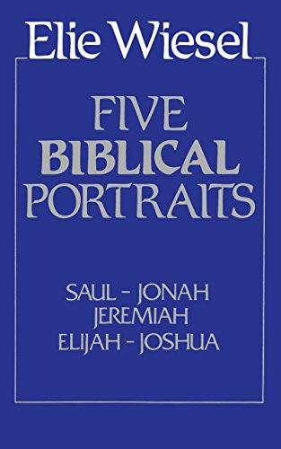 Five Biblical Portraits