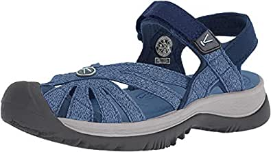 KEEN Womens 1018501 Rose Sandal-w 5