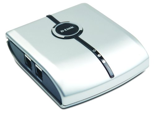 D-Link Skype USB Phone Adapter