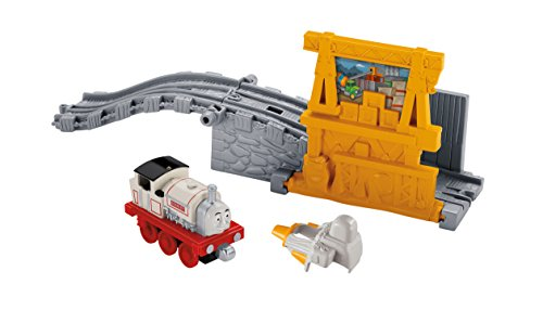 Fisher-Price Thomas & Friends Take-n-Play, Stanley's Construction Clash