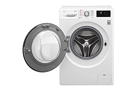 LG F4J6VY1W Independiente Carga frontal 9kg 1400RPM A+++-30 ...