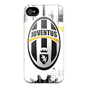 Iphone 6plus AeY18312VNWV Custom Nice Juventus Skin High Quality Cell-phone Hard Covers -Marycase88
