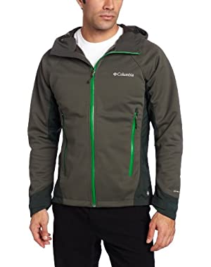 Men's Triteca Softshell Jacket