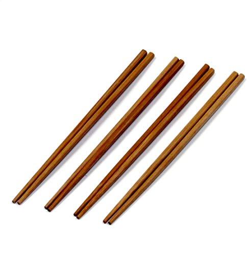 Wooden Chopsticks - 9