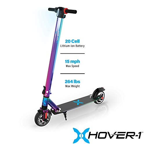 Hover-1 Aviator Electric Folding Scooter