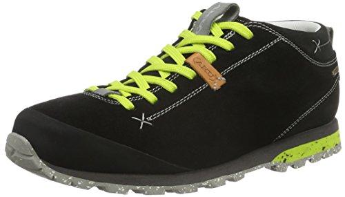 Outdoor Chaussures Schwarz Adulte Mixte Suede 110 Multisport Bellamont AKU GTX w8g4cXRqRf