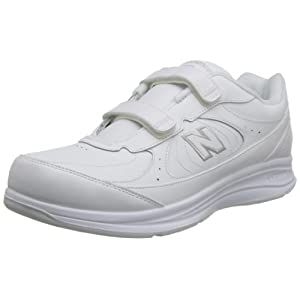 Best New Balance Men's MW577 Leather the best Walking Shoes for men reviews