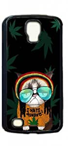 Hard Case for Samsung Galaxy S4 Active (i9295 Water Resistant Version) ( Grumpy Cat )