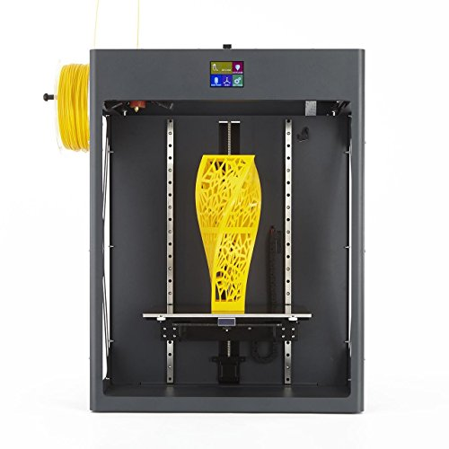 CraftBot XL 3D Printer - 300 x 400 x 440 mm