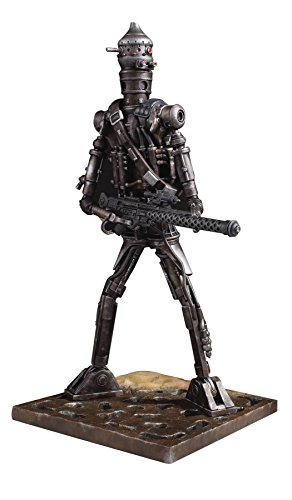 Star Wars Ig88 Collector'S Gallery Ig-88 Collectible (Gentle Giant Star Wars Statues)
