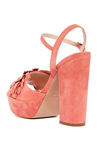 outlet high quality Charles David Women's Royale Platform Coral online cheap price buy cheap Cheapest 70trcs7