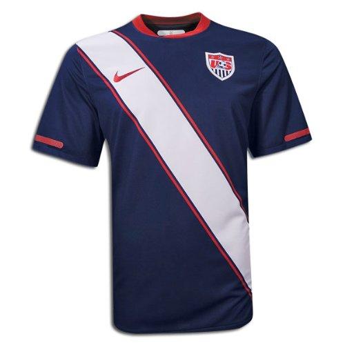 Nike Us Short - Sleeve Home/Away 3Rd Jersey (Mens) - ()